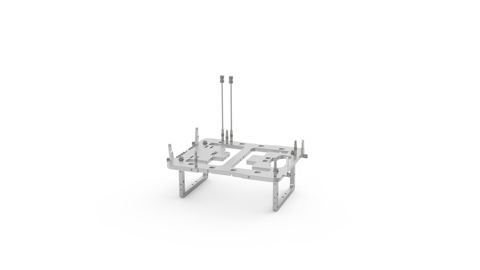 BC1 Mini Open Benchtable
