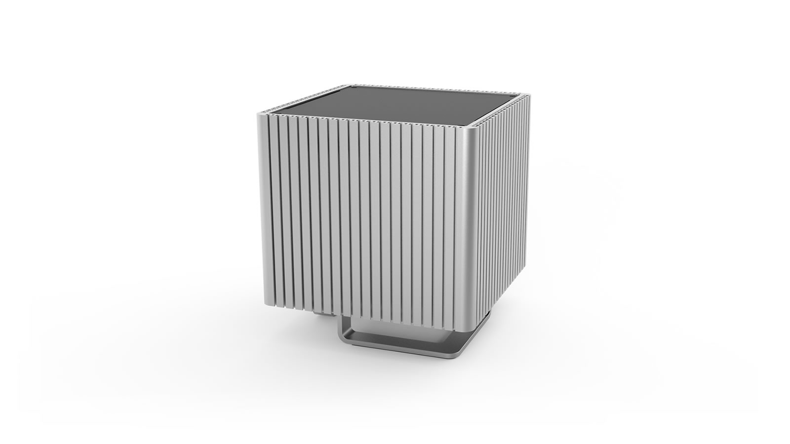 DB4 Fanless Chassis