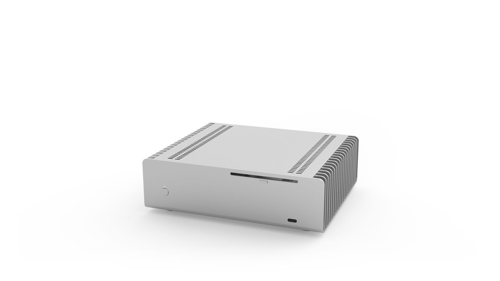 FC9 Alpha Fanless Chassis